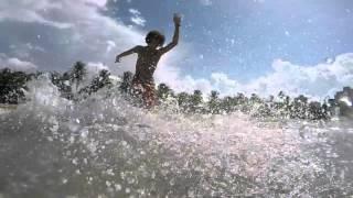 Skimboarding: Ocean Park, Puerto Rico