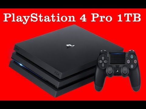 best-selling-highest-rated-playstation-4-pro-1tb-console-on-amazon-com