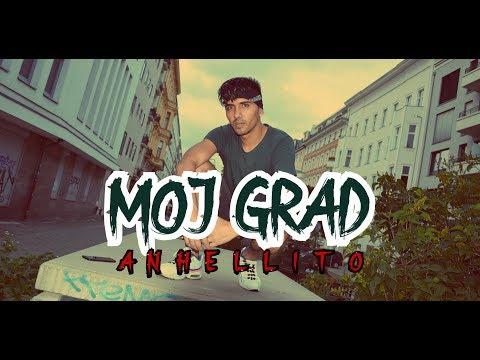 ANHELLITO - MOJ GRAD (OFFICIAL VIDEO) #ALEKSINAC