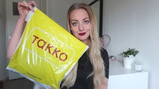 TAKKO OUTF T VOOR 25 EURO  Sophie Hol  2018
