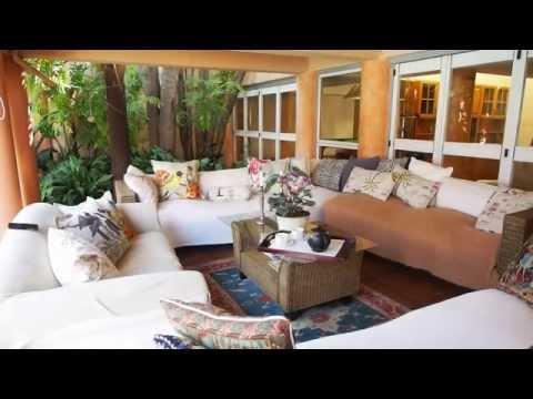 Crane's Nest - @313 Aquila Guest House - Tourism Promotional Video