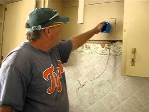 How to Install Microwave.avi