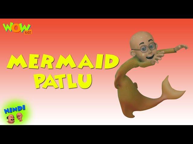 The Adventures Of Motu Patlu Season 4 Traveler Video