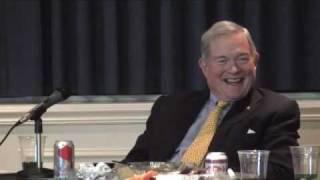 Federal Affairs Committee with U.S. Senator Kit Bond, 2/16/2010