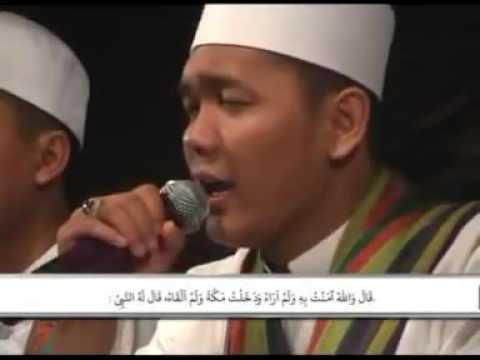 Babul Musthofa  - Ya Imamarus (BBM)