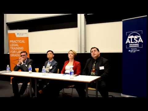 Social Media and Australian Law Forum