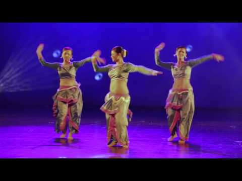 EK LADKI KO DEKHA - BANJARA SCHOOL OF DANCE