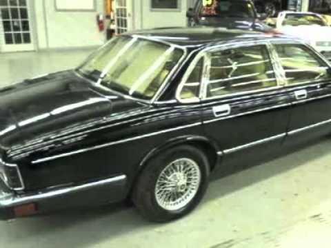 1991 jaguar xj6 sovereign
