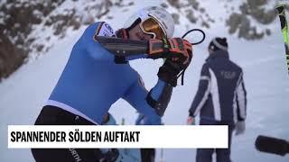 Ski-Weltcup: Spannender Sölden-Auftakt