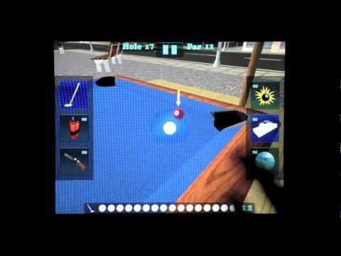 Dynamite Golf