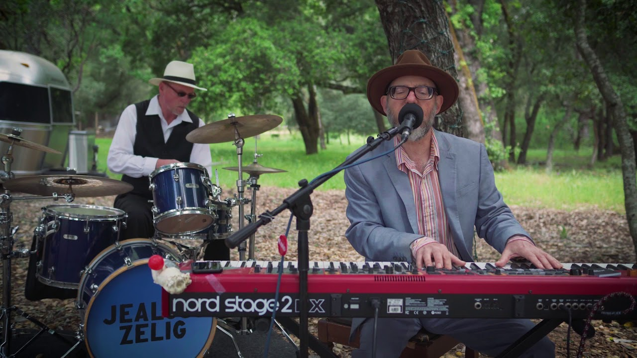 Original JazzSoul Music  Napa, Ca