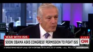 General Wesley Clark explains ISIS was created by U.S. Allies to destroy Hezbollah
