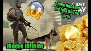 ¡¡Como hackear the Last day on earth!!-Golden Gamer