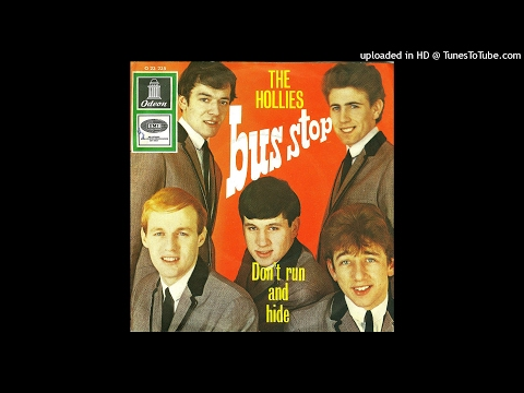 The Hollies - Bus Stop (2017 Stereo Remaster)