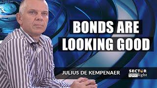 Bonds Are Looking Good | Julius de Kempenaer | Sector Spotlight (08.04.20)
