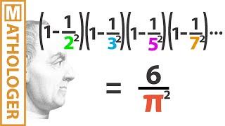 Euler's Pi Prime Product  and Riemann's Zeta Function