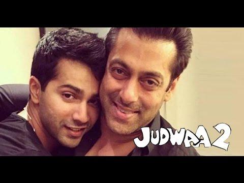 Salman Khan Cameo appearance in JUDWAA 2