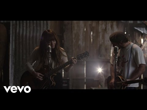 preview Angus & Julia Stone - Snow from youtube