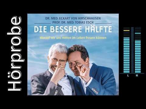 Die bessere Hälfte YouTube Hörbuch Trailer auf Deutsch