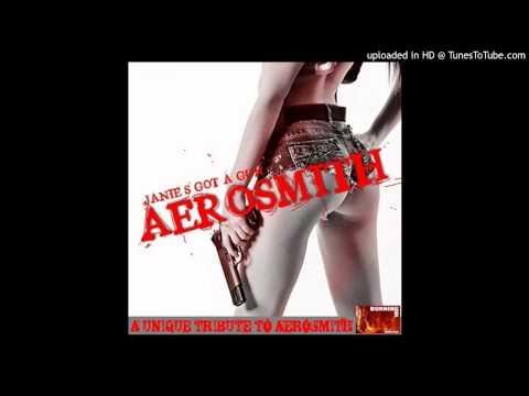 Kristen De Beauvoir - Angel (Aerosmith cover)