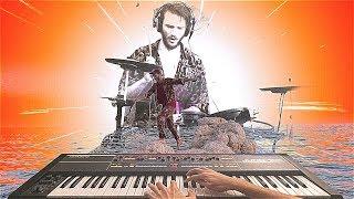 MITYA - JulyRain (Official Video)