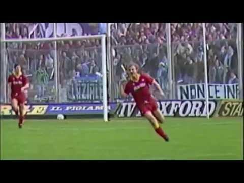 Rudi Voeller (AS Roma)