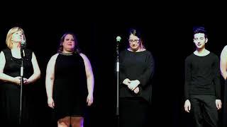The Vagina Monologue