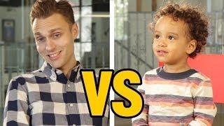 Drunk vs Baby