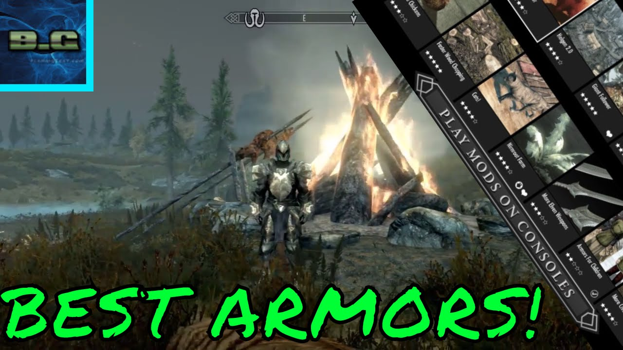 how to get mods skyrim special edition