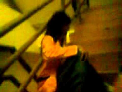 di tangga