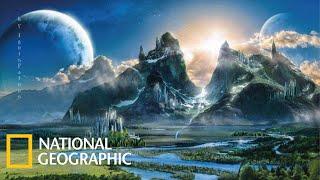 Тайны Чужих миров Документальный фильм National Geographic