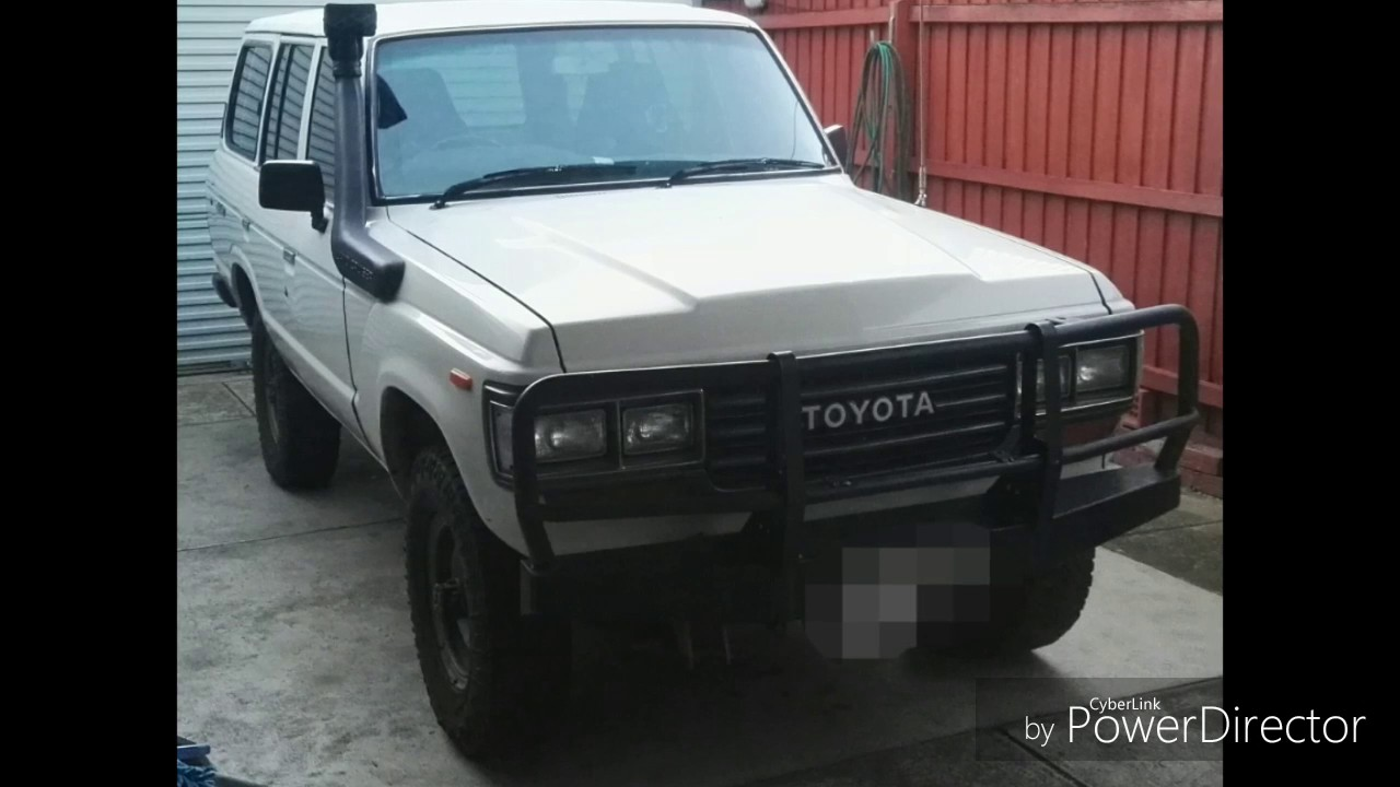 1988 fj62 toyota landcruiser / no green 4wd light on dash / no 4wd when  selecting l4