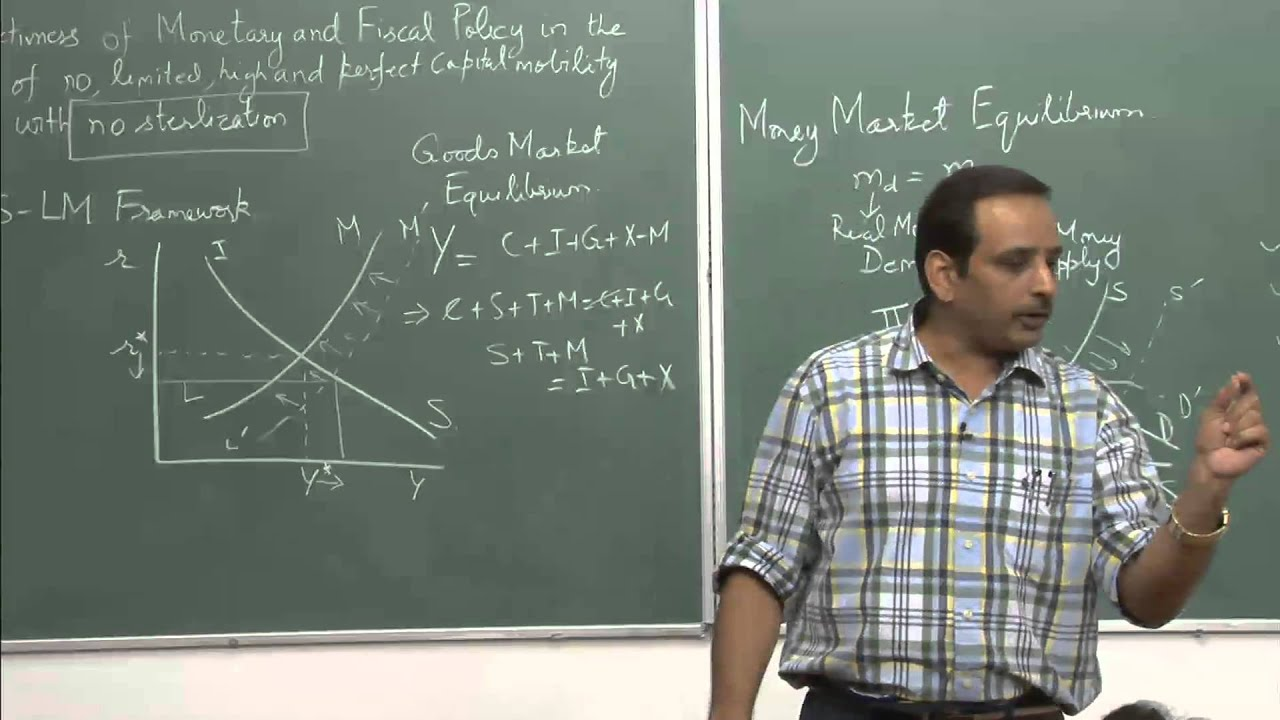 Mod-01 Lec-12 Lecture-12International Economics