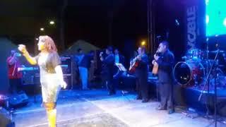 Jenny Rosero - ROCKOLA - Santiago Chamba - Música En Vivo