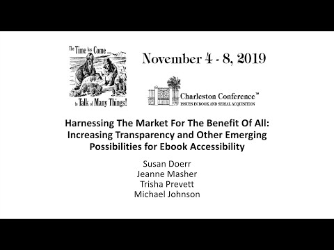 Harnessing the Market for the Benefit of All