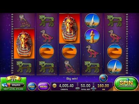 slots pharaohs way tricks deutsch android
