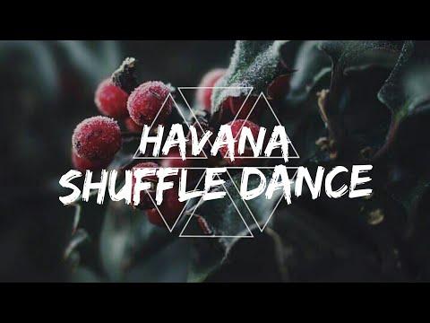 Havana-Shuffle Dance♪