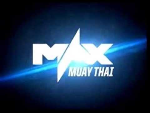 Max World Champions 10 ธันวาคม 2556 บัวขาวชกล่าสุด