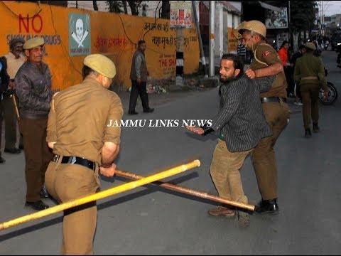Jammu & Kashmir News Headlines   7th February