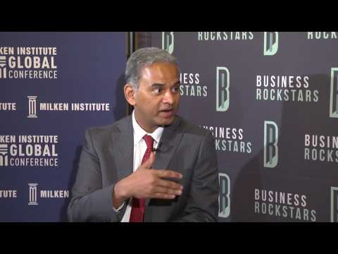 Genpact Ceo On Overcoming Obstacles In Business