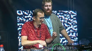 DJ Kez i DJ Karol N