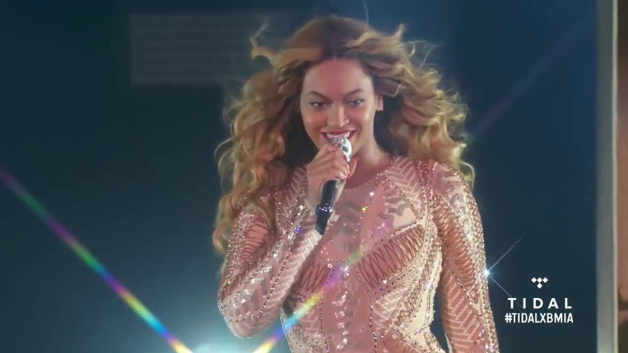 Download Beyoncé - Made In America FULL SHOW