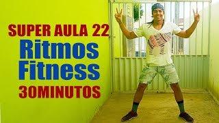 Baixar SUPER AULA - 30 Minutos de Ritmos | Parte 22 | Especial 300k | Irtylo Santos