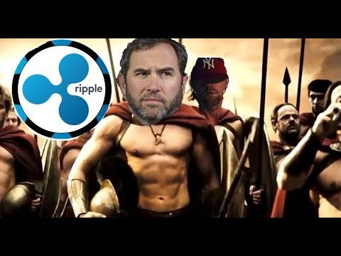 Ripple XRP: HUGE NEWS!! Coinone Transfer & Rippled 1.0.0 May 2018
