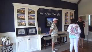 США 5374: Новая застройка у озера в Брентвуде - смотрим первый дом из 4х - $580,000