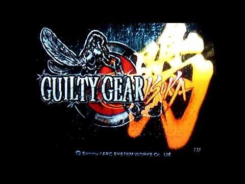 Guilty Gear Isuka |
