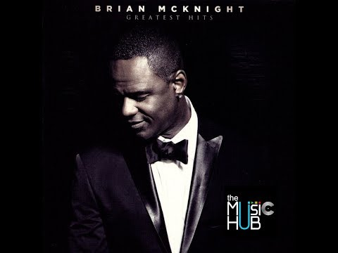 BRIAN McKNIGHT ☊ Greatest Hits [full cd]