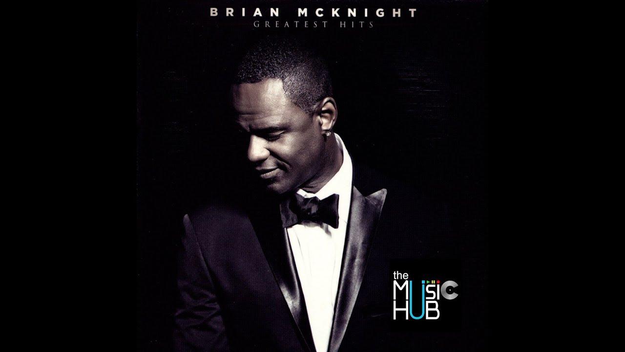 BRIAN McKNIGHT ☊ Greatest Hits [full cd] - YouTube