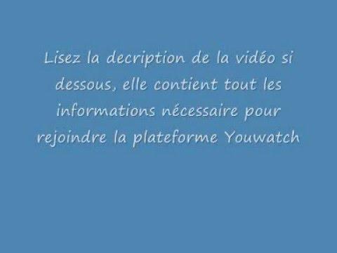 Gagner de l'argent avec Youwatch ! - YouTube