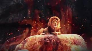 R.A.I.D - Soul Of A Lion [Official Lyric Video]